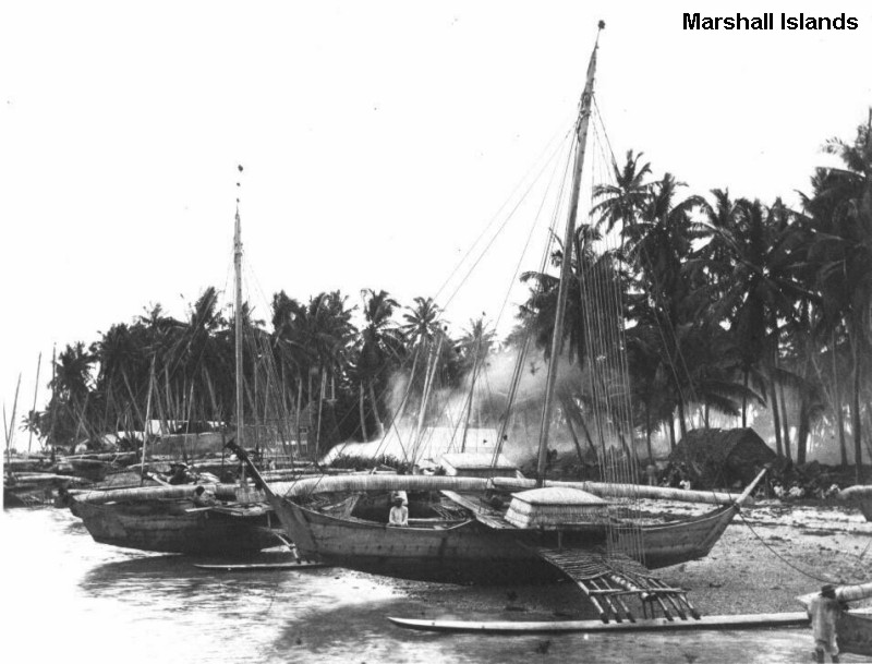 history of the marshall islands essay